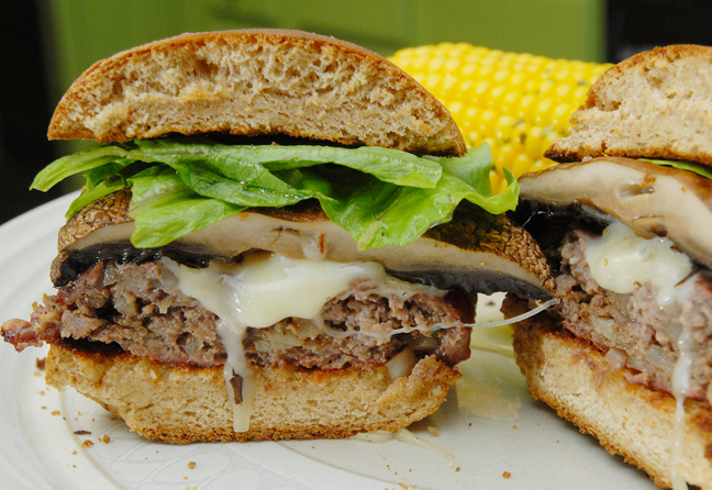 The Humble Burger And A Memorial Day Preview Rufus Food And Spirits Guide