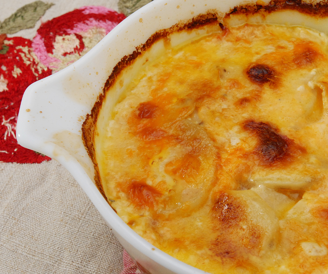 how to make irish potatoes with cream cheese