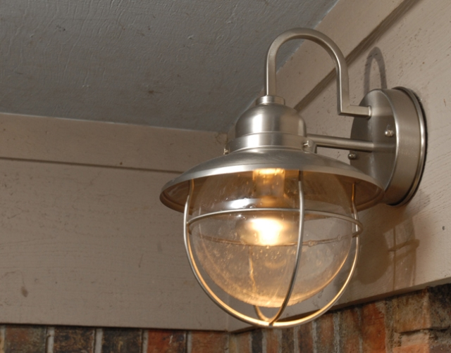 When that bulb burns out it will be replaced with a LED fancy pants bulb