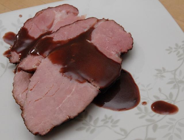 Don't buy a cheap ham